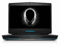 Alienware 17 (DKCWJ04S) (Intel Core i7-4940MX 3.1GHz, 32GB RAM, 2080GB (2TB HDD + 80GB SSD), VGA NVIDIA GeForce GTX 860M, 17.3 inch, Windows 7 Ultimate 64 bit)