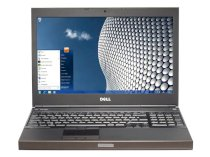 Dell Precision M4800 (Intel Core i7-4800MQ 2.7GHz, 8GB RAM, 256GB SSD, VGA NVIDIA Quadro K1100M, 15.6 inch, Windows 7 Professional 64 bit)