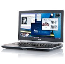 Dell Latitude E6330 (Intel Core i7-3520M 2.9GHz, 8GB RAM, 256GB SSD, VGA HD Graphics 4000, 13.3 inch, Windows 7 Professional 64 bit)