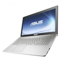 Asus N550JV-CM160P (Intel Core i7-4700HQ 2.4GHz, 16GB RAM, 750GB HDD, VGA NVIDIA GeForce GT 750M, 15.6 inch, Windows 8 Pro 64 bit)