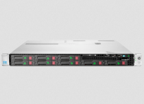 Server HP Proliant DL360P G8 E5-2670v2 (Intel Xeon E5-2670v2 2.5GHz, Ram 8GB, Raid P420i/Zero (0,1,10), PS 460Watts, Không kèm ổ cứng)