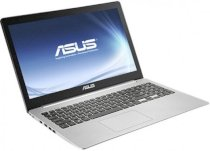 Asus K551LN-XX318D (Intel Core i5-4210U 1.7GHz, 4GB RAM, 524GB (500GB HDD + 24GB SSD), VGA NVIDIA GeFore GT 840M, 15.6 inch, Free DOS)