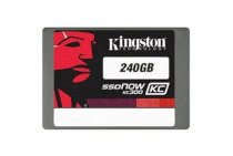 Kingston SSDNow KC300 240GB - 2.5 inch - SATA III