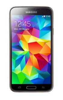 Samsung Galaxy S5 (Galaxy S V / SM-G900H) 16GB Copper Gold