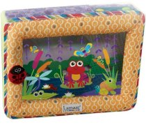 Lamaze Pond Symphony Soother Crib Toy