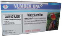HỘP MỰC Number One SamSung 6040/6060/6080/6085