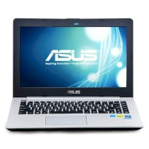 Asus K451LN-WX101D (Intel Core i7 4500U 1.8GHz, 4GB RAM, 750GB HDD, VGA NVIDIA GeForce GT 840M, 14 inch, PC DOS)