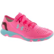 Under Armour SpeedForm Apollo Women's Neo Pulse/Venetian Blue