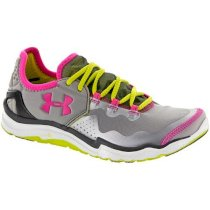 Under Armour Charge RC 2 Women's Silver/Neo Pulse/Bitter