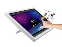 AOC A2272PWHT - All In One Android