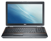 Dell Latitude E5430 (Intel Core i5-3320M 2.6GHz 4GB RAM, 320GB HDD,VGA Intel HD Graphics 4000, 14.1 inch, Windows 7 Professional)