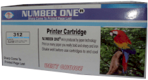 Hộp mực Number One Cartridge 312