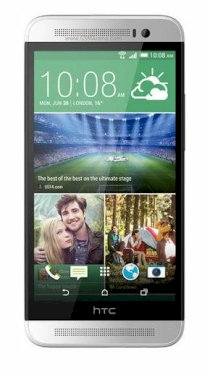 HTC One (E8) Ace White