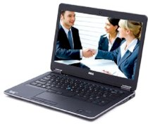 Dell Latitude E7440 (Intel Core i5-4300U 1.9GHz, 4GB RAM, 500GB HDD, VGA Intel HD Graphics 4400, 14 inch, Windows 8 64 bit)