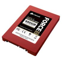Corsair Force Series GS 480GB SATA 3 6Gb/s Solid-State Hard (CSSD-F480GBGS-BK)