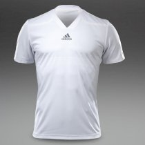 Adidas Andy Murray Chill Tee - White