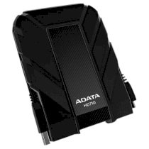 Adata HD710 500GB (Back)