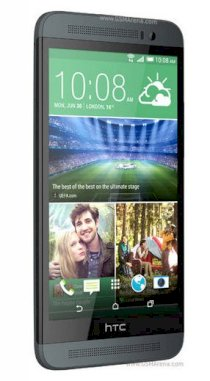 HTC One (E8) Ace Black