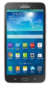 Samsung Galaxy W (SM-T255) Black