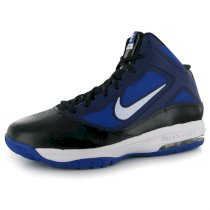 Nike Air Max Double Threat Mens Basketball Trainers