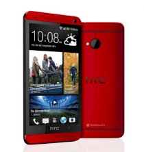 HTC One Dual Sim Red