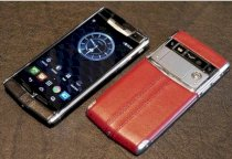Vertu – Bentley