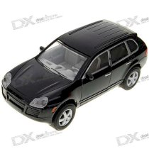 Mini Palm-Sized Off-road Vehicle Model with Blue Light and Sound Effects (1:32 Scale/3*L1154)