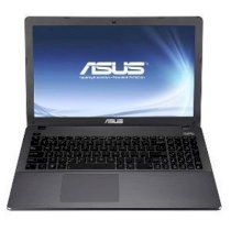 Asus P550LDV-XO517D (Intel Core i5-4210U 1.7GHz, 4GB RAM, 1TB HDD, VGA NVIDIA GeForce GT 820M, 15,6 inch, PC DOS)