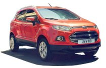 Ford EcoSport Trend 1.5 AT 2014 Việt Nam