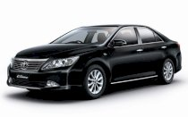 Toyota Camry 2.5 G AT 2013