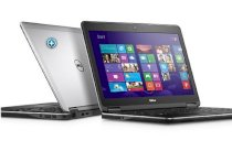 Dell Latitude E7240 (Intel Core i7-4600U 2.1GHz, 8GB RAM, 128GB SSD, VGA Intel HD Graphics 4400, 12.5 inch, Windows 7 Professional 64 bit)
