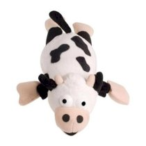 Playmaker Toys Flingshot Flying Animal - Flying Cow With Mooing Sound, Model# 4551