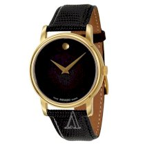 Đồng hồ nam Movado Collection Men's Quartz Watch 2100005