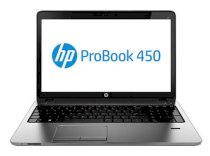 HP ProBook 450 G1 (E9Y49EA) (Intel Core i3-4000M 2.4GHz, 4GB RAM, 500GB HDD, VGA Intel HD Graphics 4600, 15.6 inch, Windows 7 Professional 64 bit)