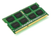 Kingston - DDR3 - 4GB - Bus 1333MHz for Toshiba Notebook