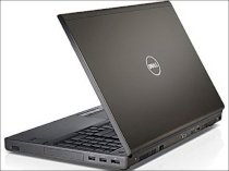 Dell Precision M6800 (Intel Core i7-4800MQ 2.7GHz, 8GB RAM, 1TB (2 x 512GB SSD), VGA NVIDIA Quadro K3100M, 17.3 inch, Windows 8 Pro 64 bit)