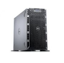 Server Dell PowerEdge T620 E5-2670v2 (Intel Xeon E5-2670v2 2.5Ghz, Ram 8GB, HDD 2x Dell 250GB, DVD, Raid S110 (0,1,5,10), Power 1x750Watts)