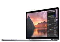 Apple Macbook Pro Retina MGX82ZP/A (Mid 2014) (Intel Core i5-4278U 2.6GHz, 8GB RAM, 256GB SSD, VGA Intel HD Graphics 5100, 13.3 inch, Mac OS X 10.9 Mavericks)
