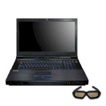 Clevo P570WM3 (Intel Core i7-4960X 3.6GHz, 4GB RAM, 750GB HDD, VGA NVIDIA GeForce GTX 780M, 17.3 inch, Windows 8 64 bit)