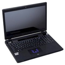 Clevo P177SM-A (Intel Core i7-4940MX 3.1GHz, 4GB RAM, 750GB HDD, VGA NVIDIA GeForce GTX 880M, 17.3 inch, Windows 8.1 64 bit)