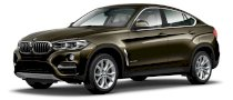 BMW X6 xDrive35i 3.0 AT 2014