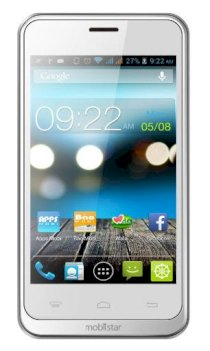 Mobiistar Touch Bean 402M White
