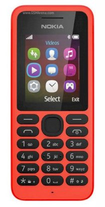 Nokia 130 Red