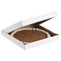 Pizza & Cookie Cake Gift Box