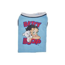 Betty Boop & Pudgy Dog T-Shirt