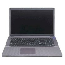 Clevo W670SZQ (Intel Core i7-4900MQ 2.8GHz, 4GB RAM, 500GB HDD, VGA Intel HD Graphics 4600, 17.3 inch, Windows 8.1 64 bit)