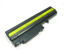 Pin IBM Thinkpad T40, 41, 42, 43, R50, 51, 52, P/N: 92P1012, 6cell, (Original)