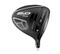 New Cobra Golf Bio Cell Pro Driver Regular Flex Black