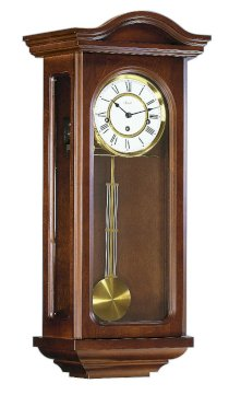 Hermle Northfields Westminster Chime Wall Clock - 70290-030341