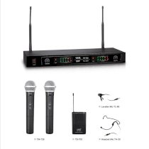 Microphone TEV TR-726 Wireless Microphone System
